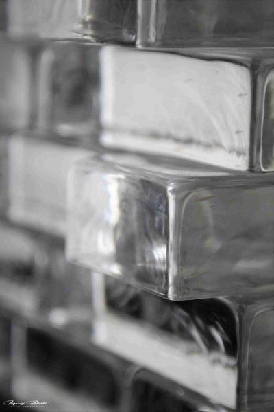 Cegły szklane, 100% szkła, cegła ze szkła, Glasspol, glassbrick, crystal block,