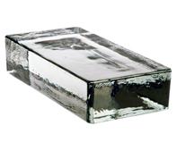 cegły szklane VETROPIENO NEUTRO RETTANGOLARE
